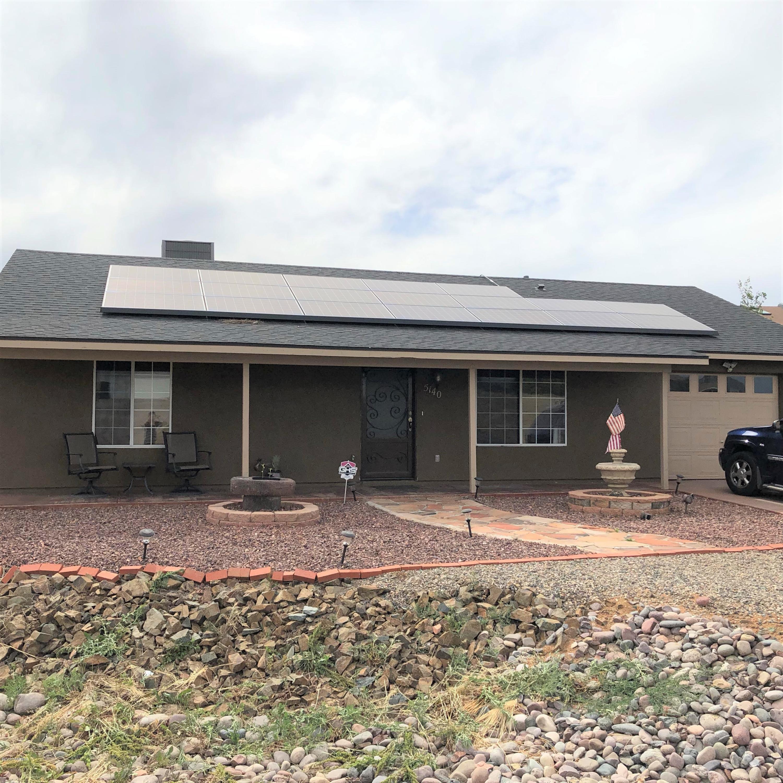 5140 N Robert Road, Prescott Valley in Yavapai County, AZ 86314 Home for Sale