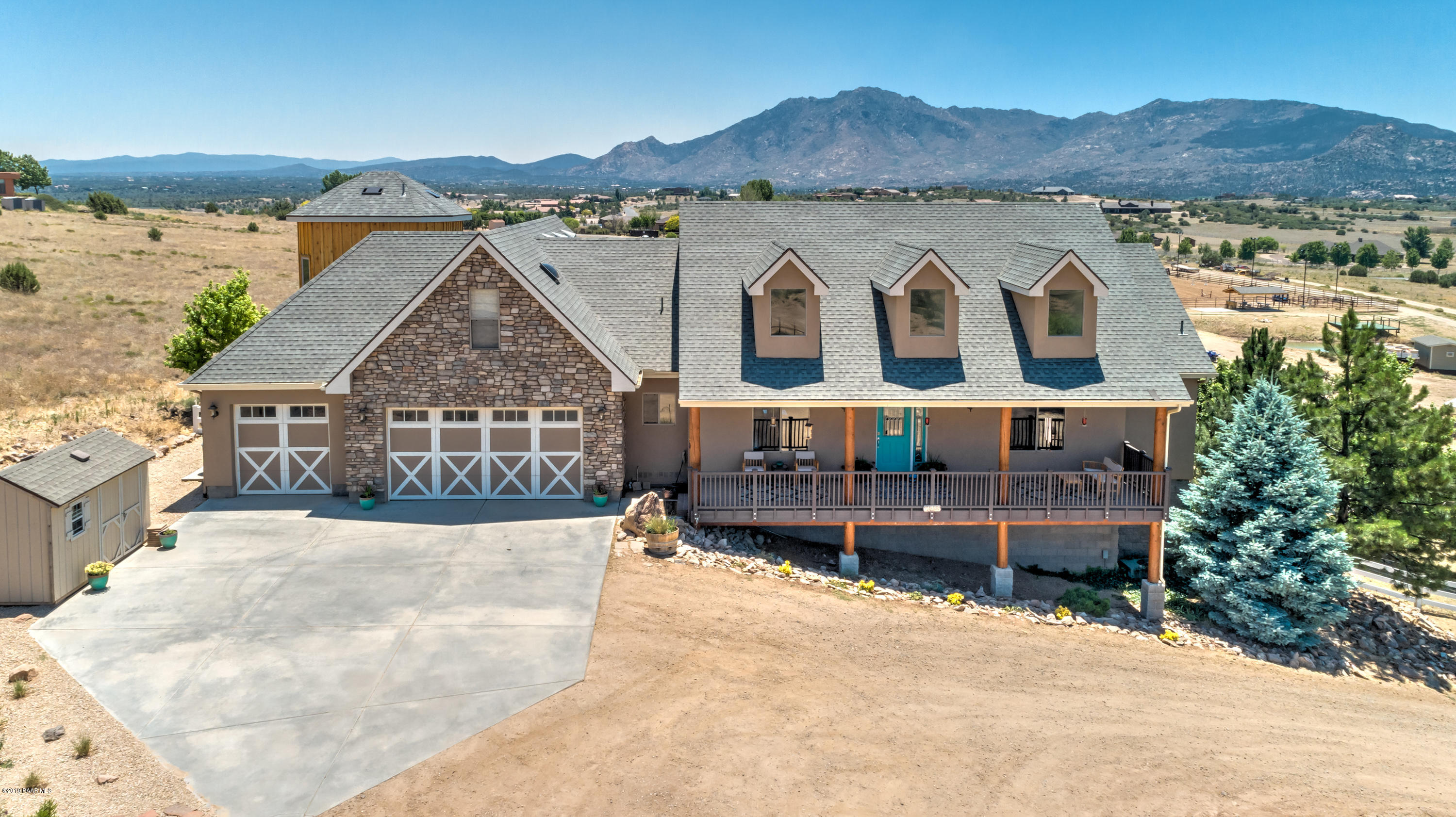 11755 N Triple Crown Trail, Prescott, Arizona