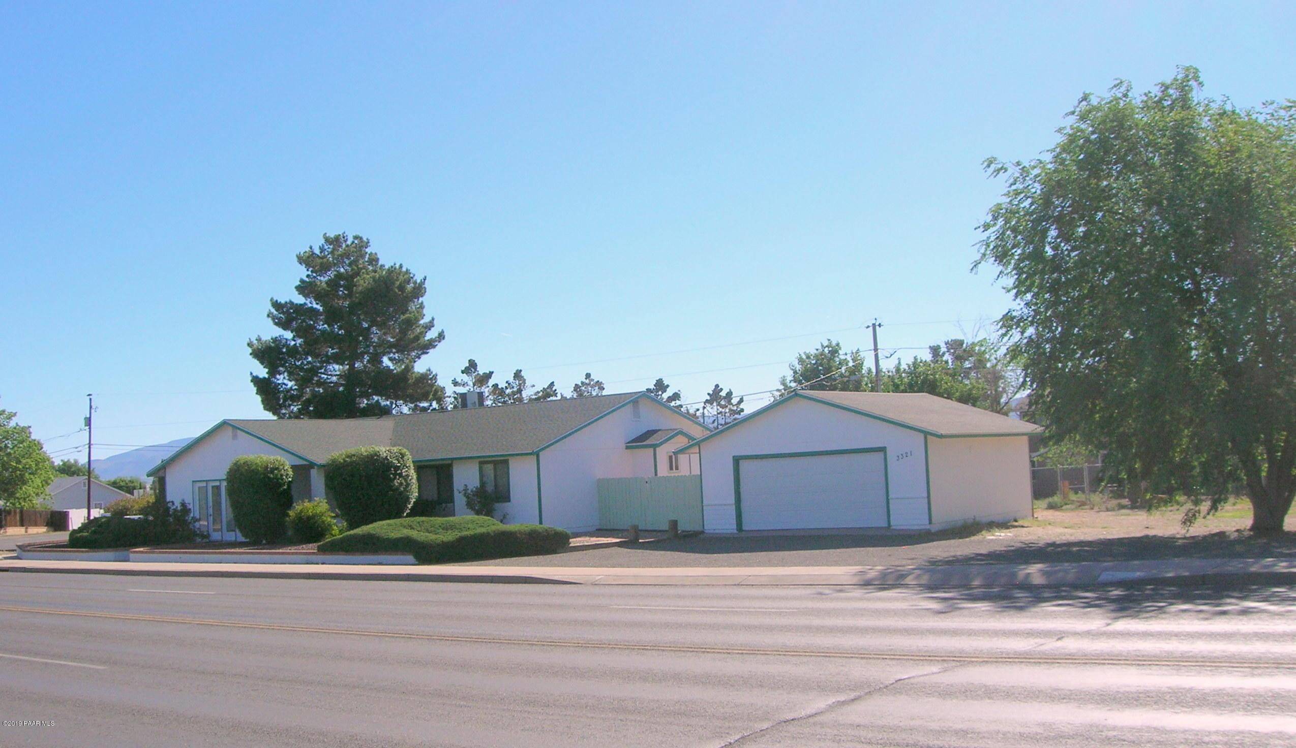 3321 N Robert Road, Prescott Valley, Arizona