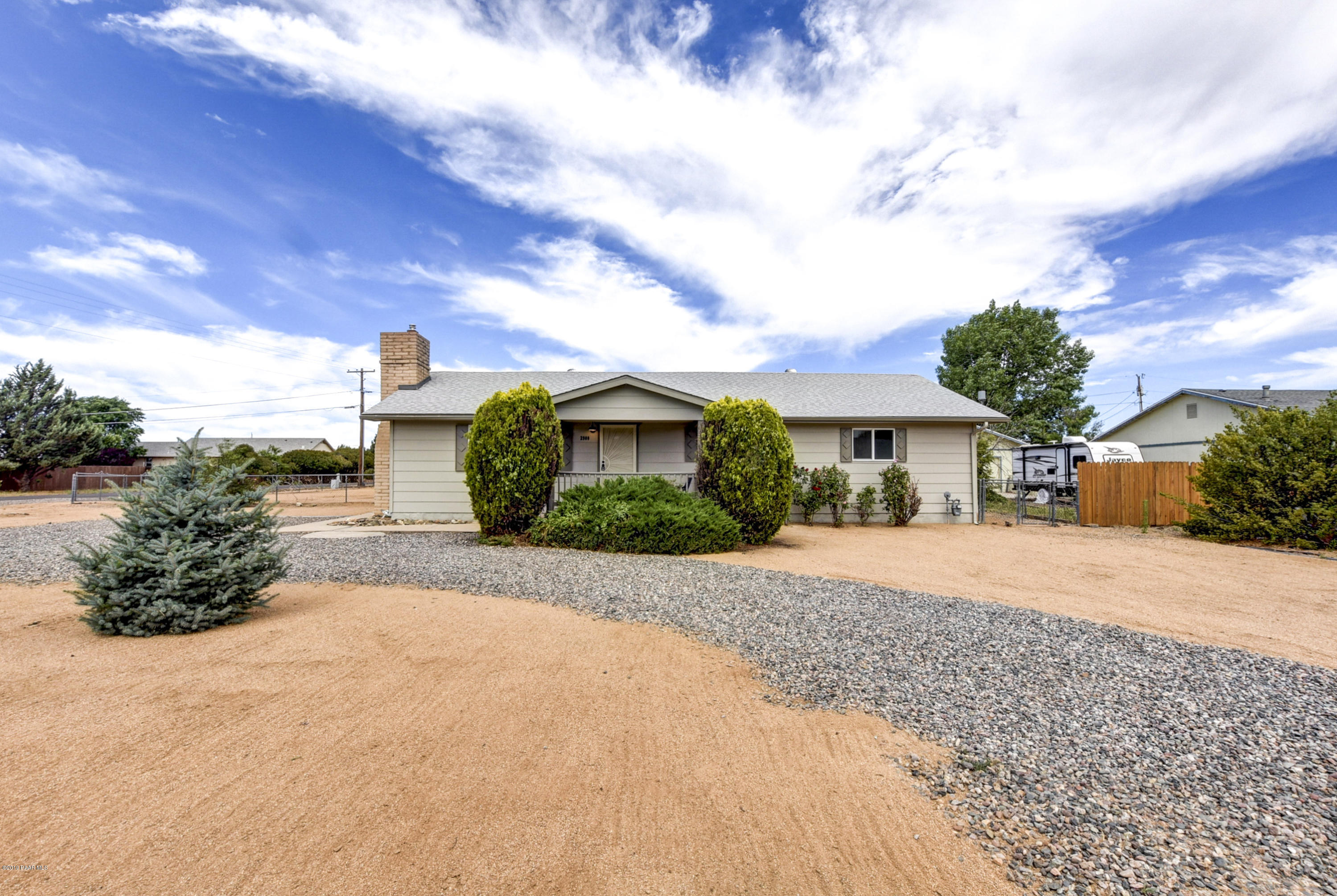 2900 N Valley View Drive, Prescott Valley in Yavapai County, AZ 86314 Home for Sale