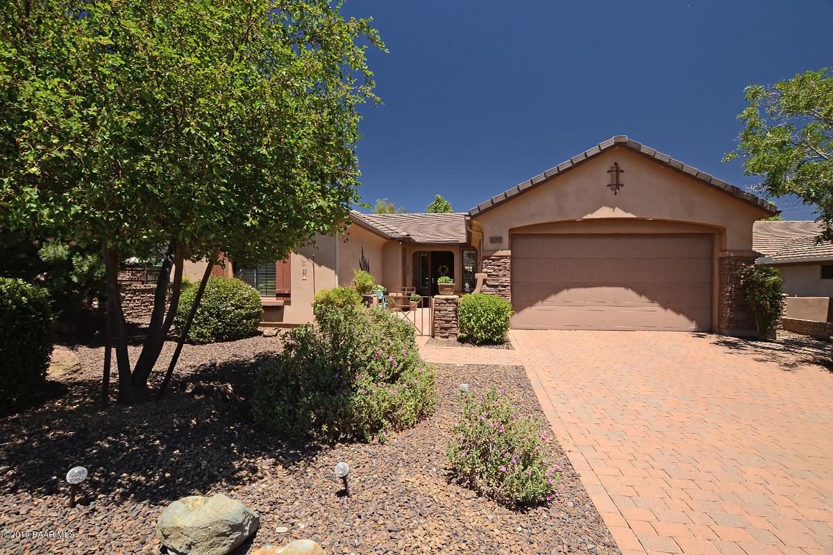 Photo of 1342 Sabatina, Prescott, AZ 86301