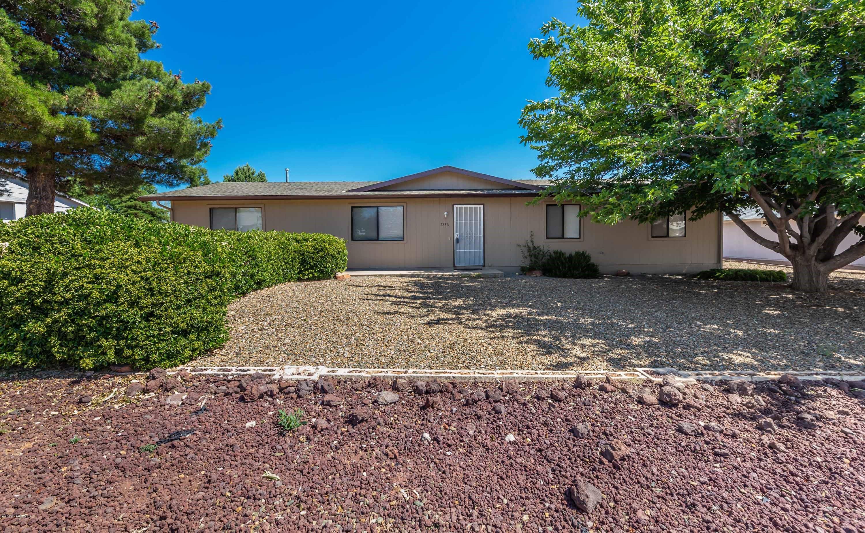 8486 E Posse Circle, Prescott Valley, Arizona