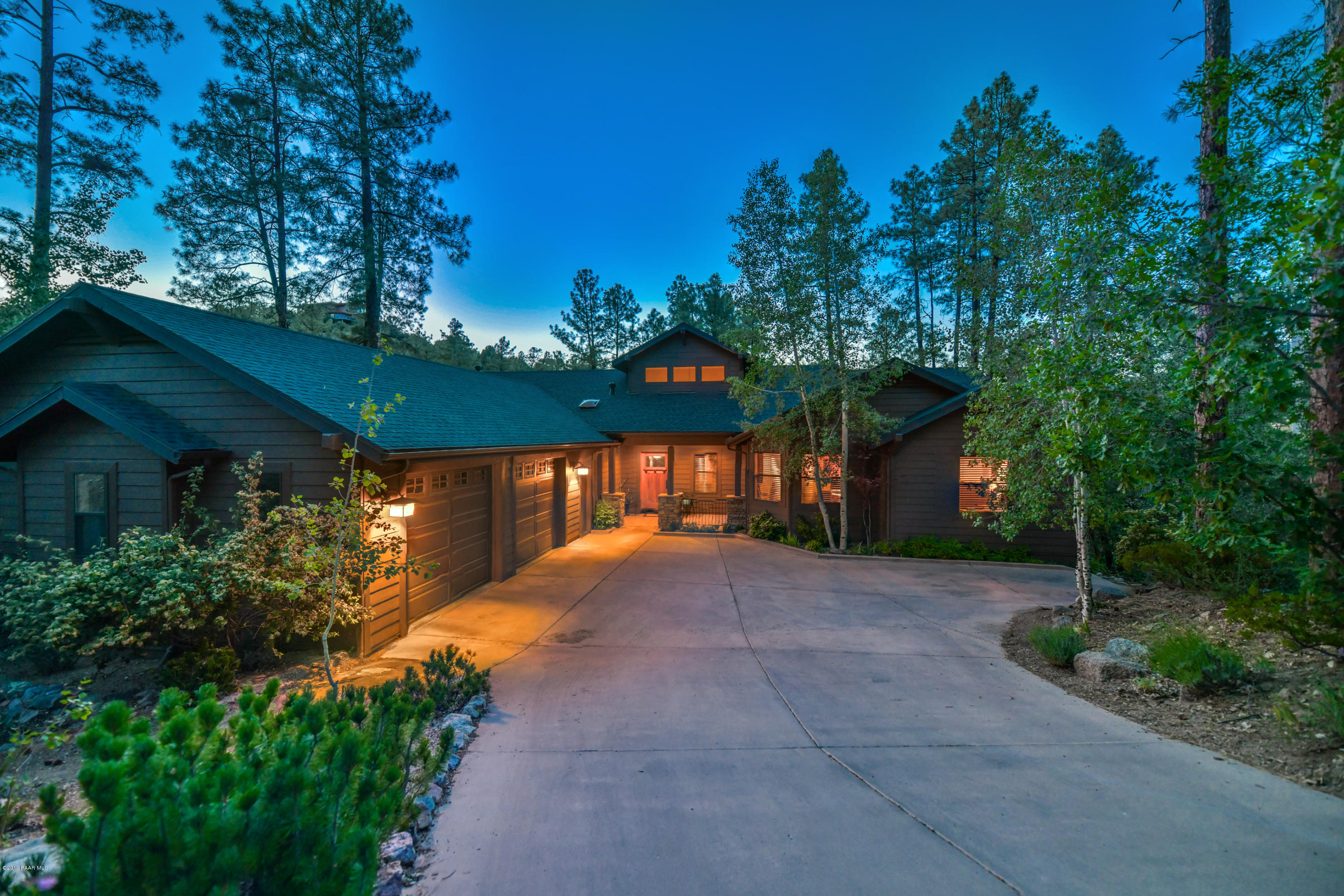 1408 E Valley View Road, Prescott, Arizona