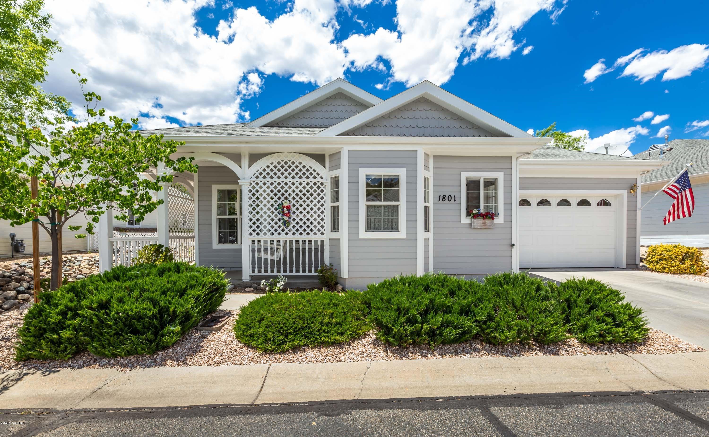 1801 E Mulberry Street, Prescott Valley, Arizona