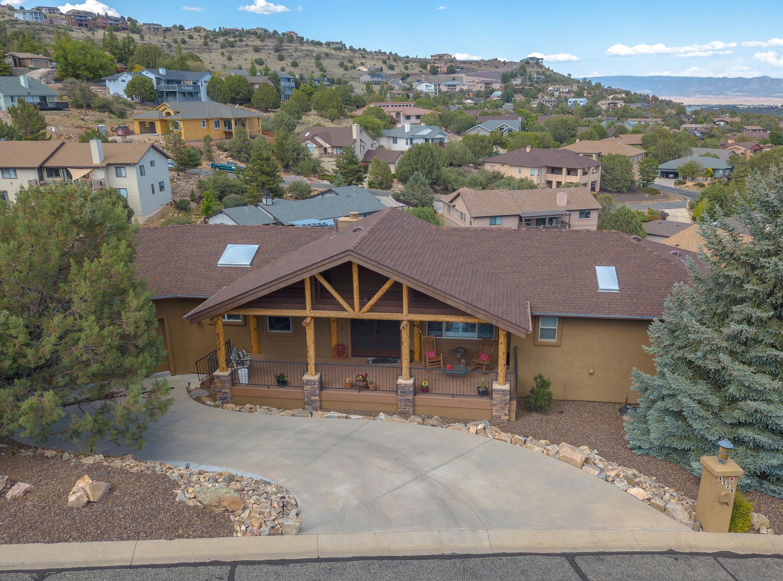 Photo of 4714 Rock Wren, Prescott, AZ 86301