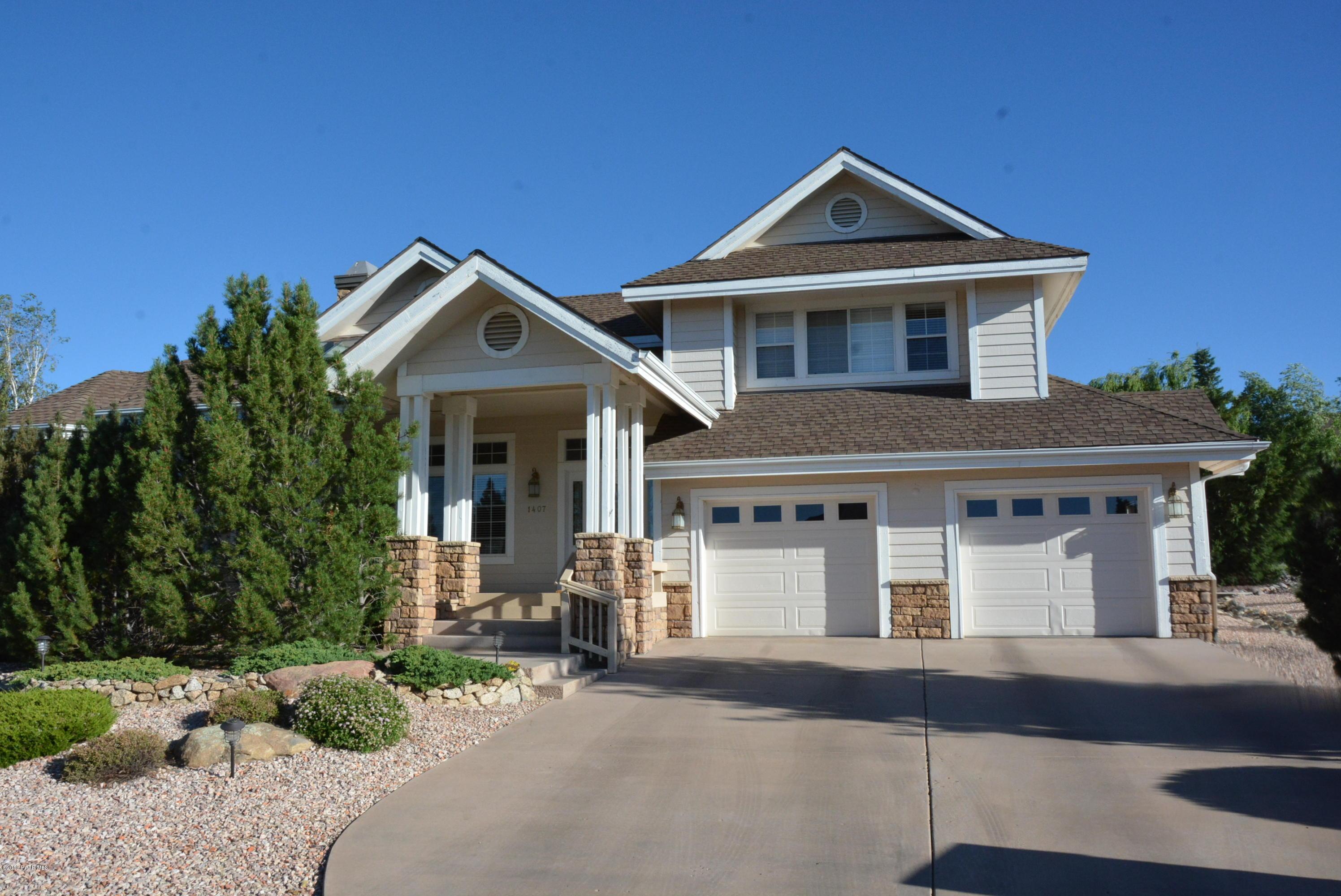 Photo of 1407 Claiborne, Prescott, AZ 86301