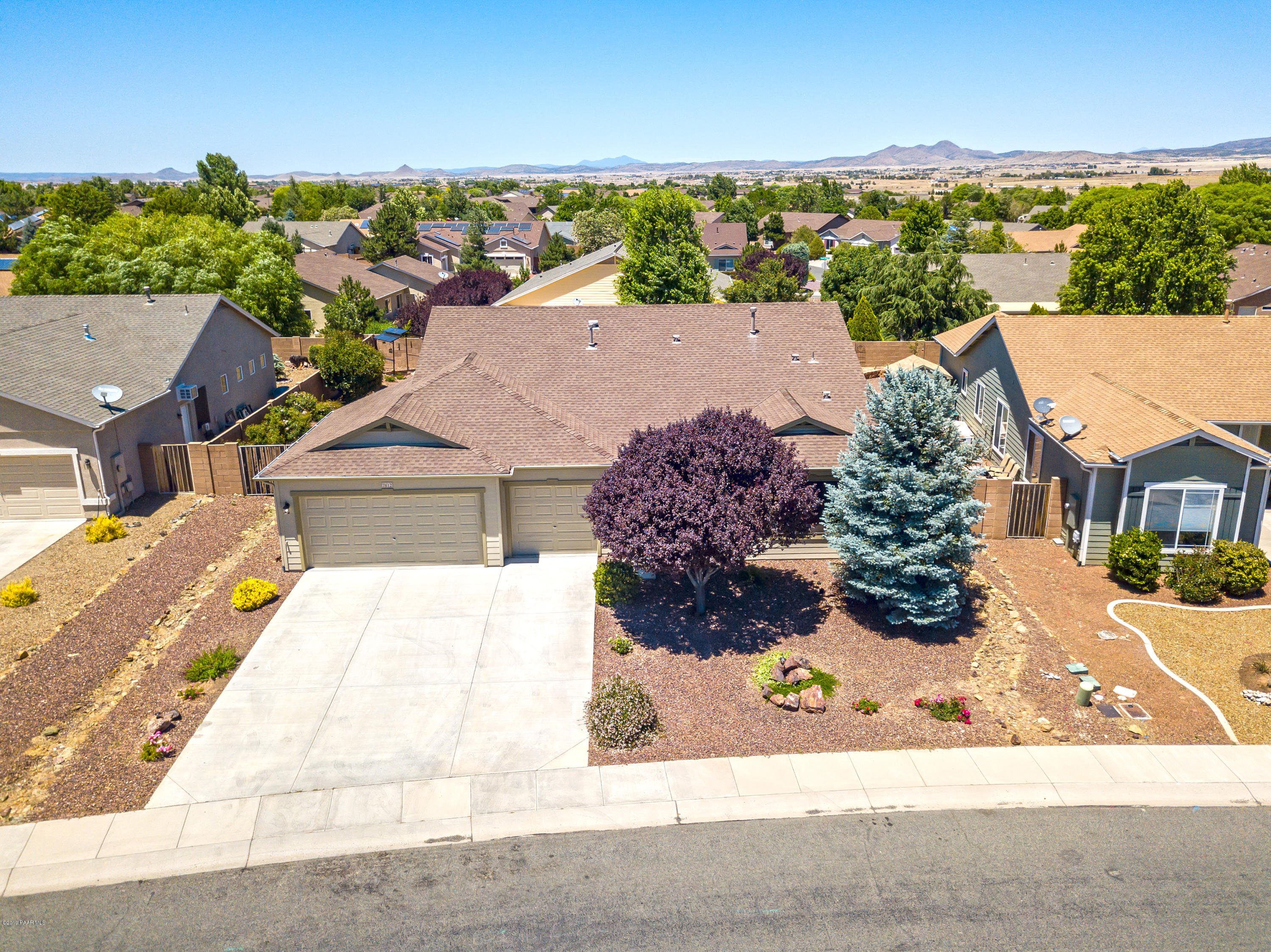 7812 E Prickly Pear Path 86315 - One of Prescott Valley Homes for Sale