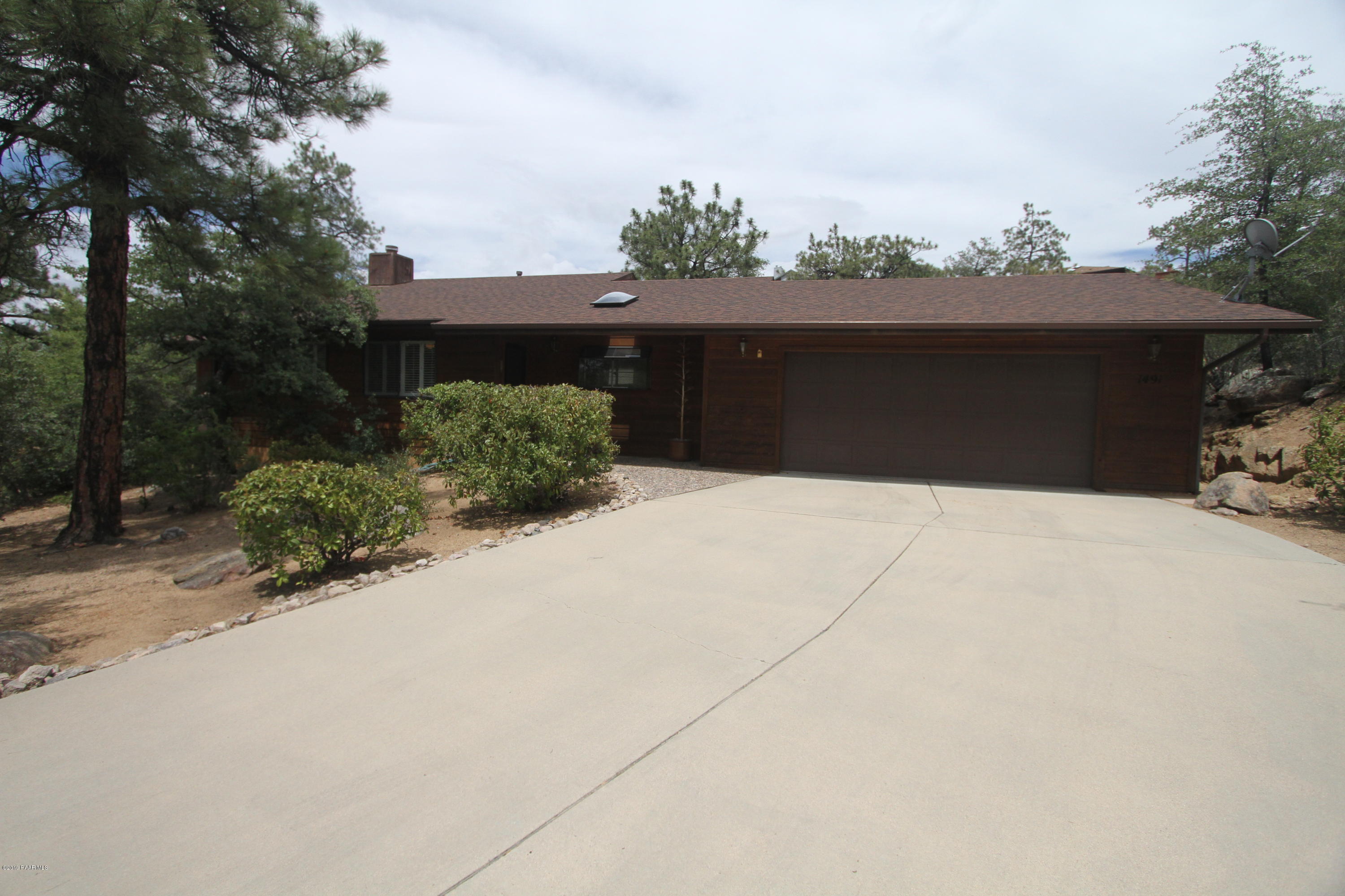 Photo of 1491 Sierry Peaks, Prescott, AZ 86305