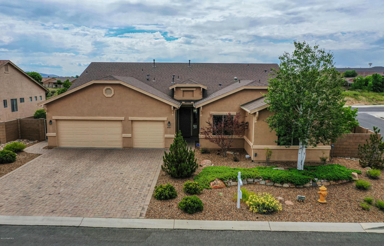 4221 N Yates Avenue, Prescott Valley, Arizona