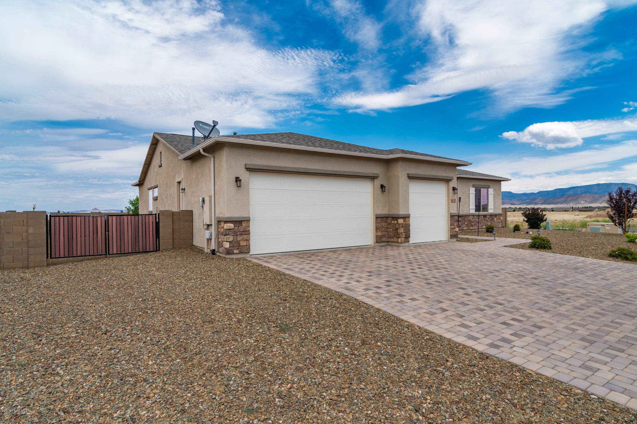 7262 E Courage Butte Trail, Prescott Valley in Yavapai County, AZ 86315 Home for Sale