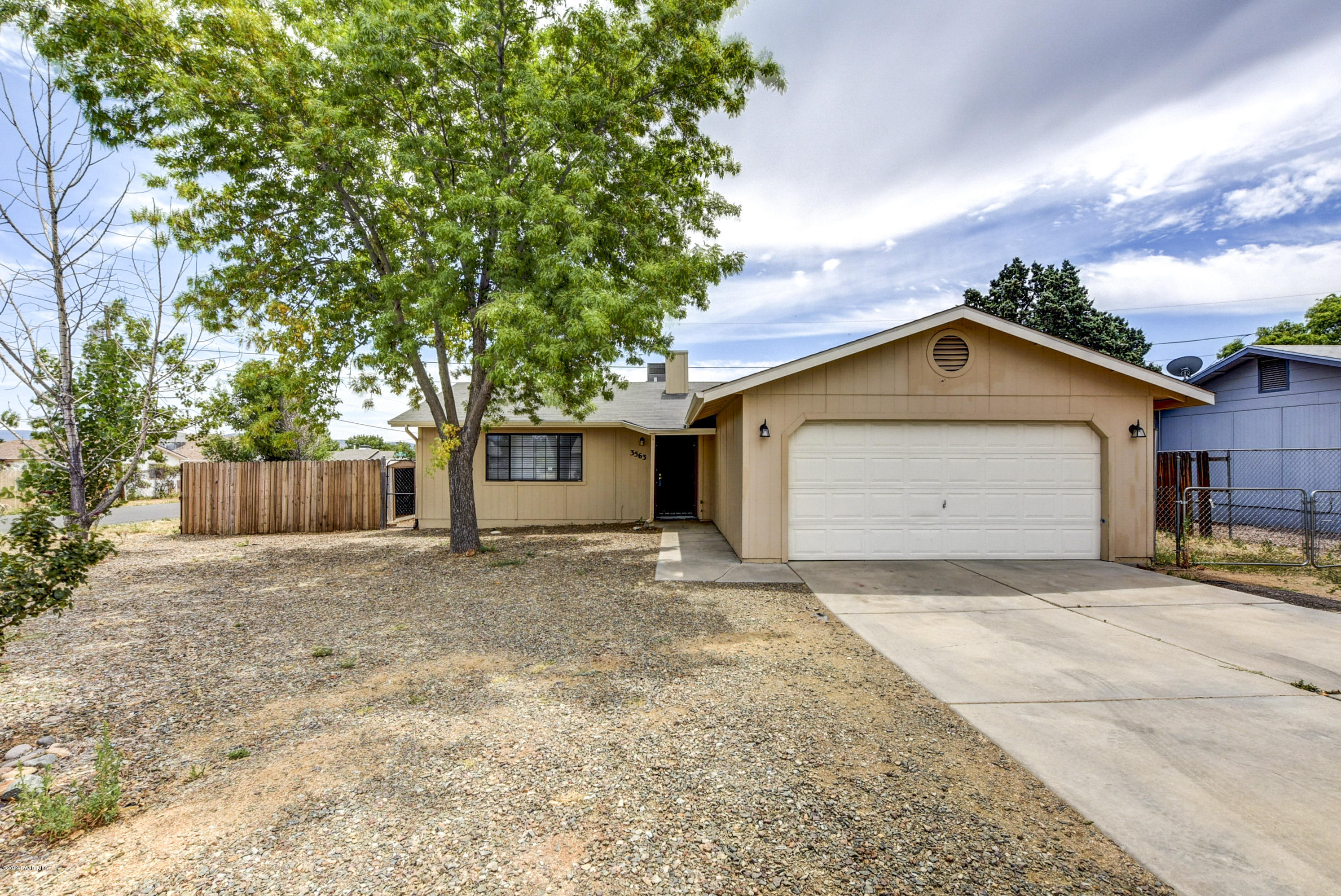3563 N Catherine Drive, Prescott Valley, Arizona
