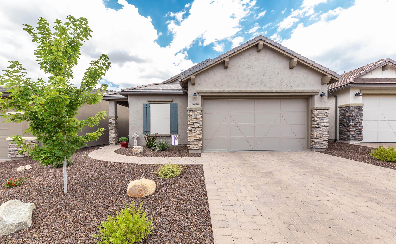 1494 N Range View Circle, Prescott Valley, Arizona