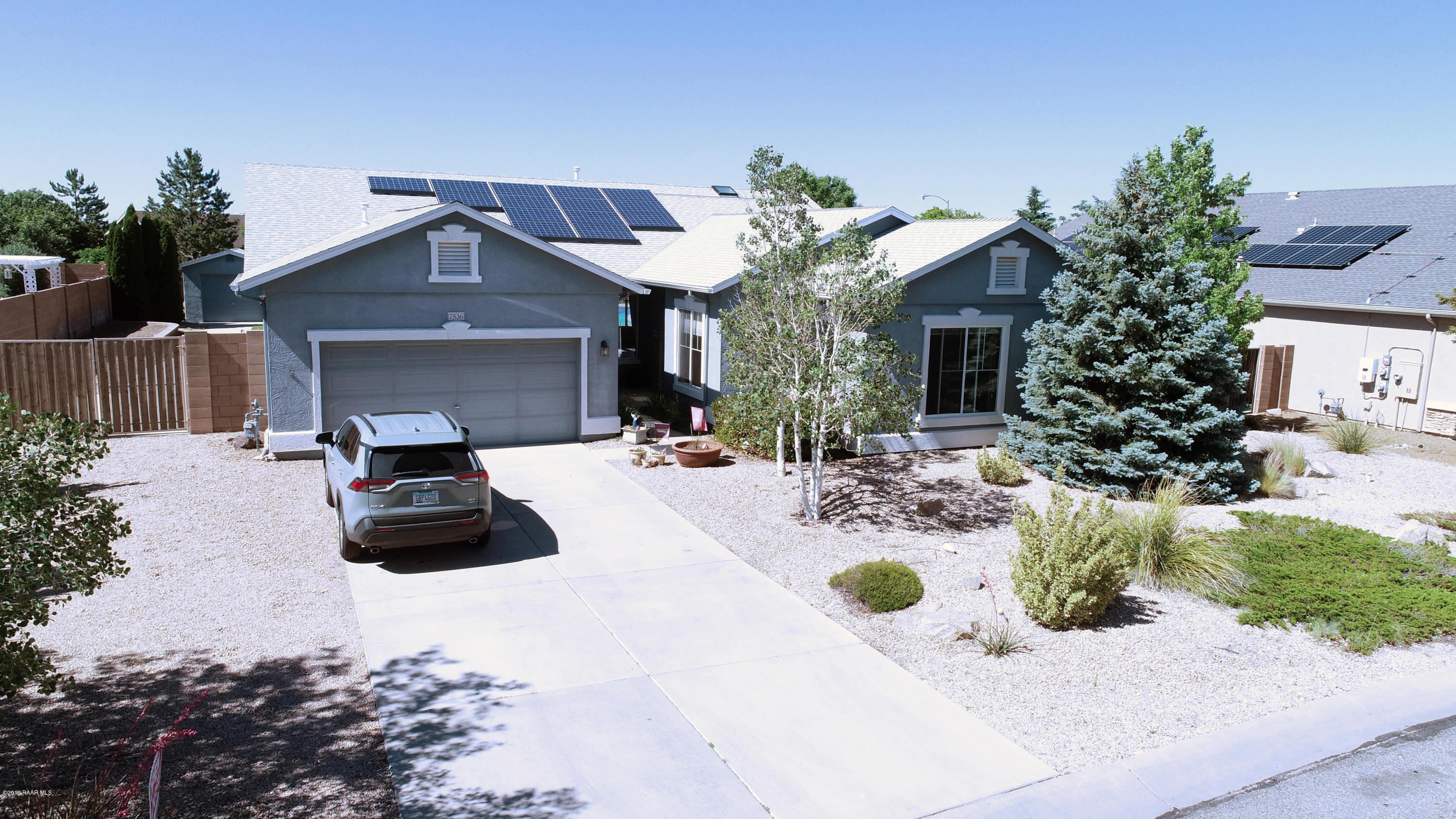 7536 E Clear Sky Trail, Prescott Valley, Arizona