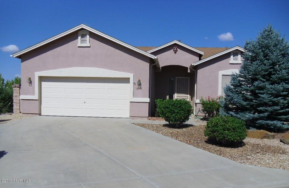 Photo of 4899 Wycliffe, Prescott Valley, AZ 86314