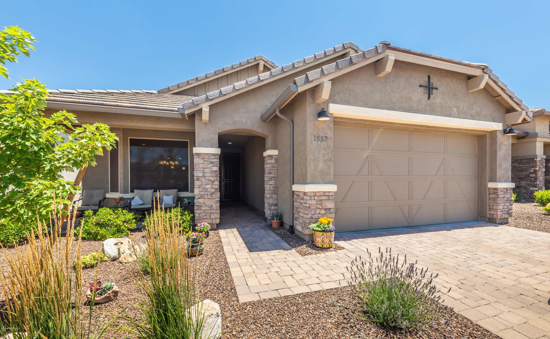 1557 N Range View Circle, Prescott Valley, Arizona