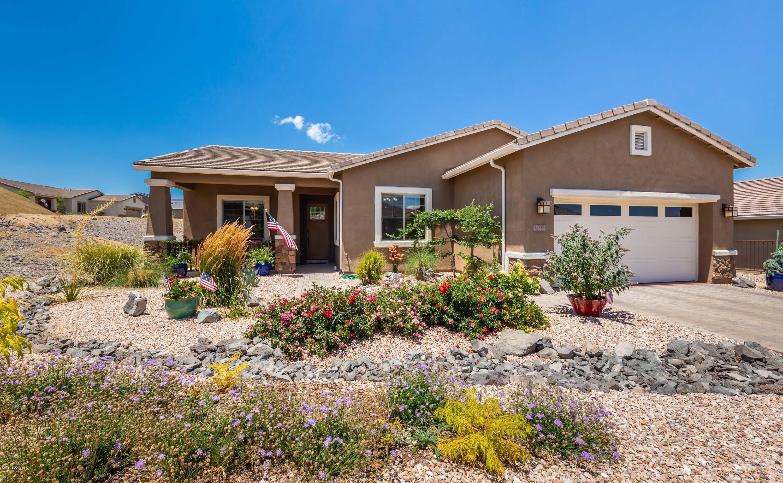 Photo of 1706 Ascott, Prescott, AZ 86301