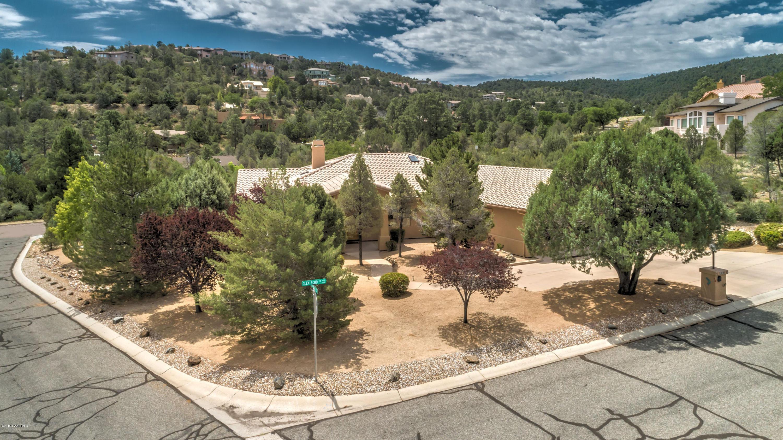 451  Glen Echo Circle, Prescott in Yavapai County, AZ 86303 Home for Sale