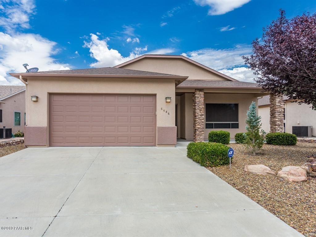 Photo of 6646 Dalton, Prescott Valley, AZ 86314