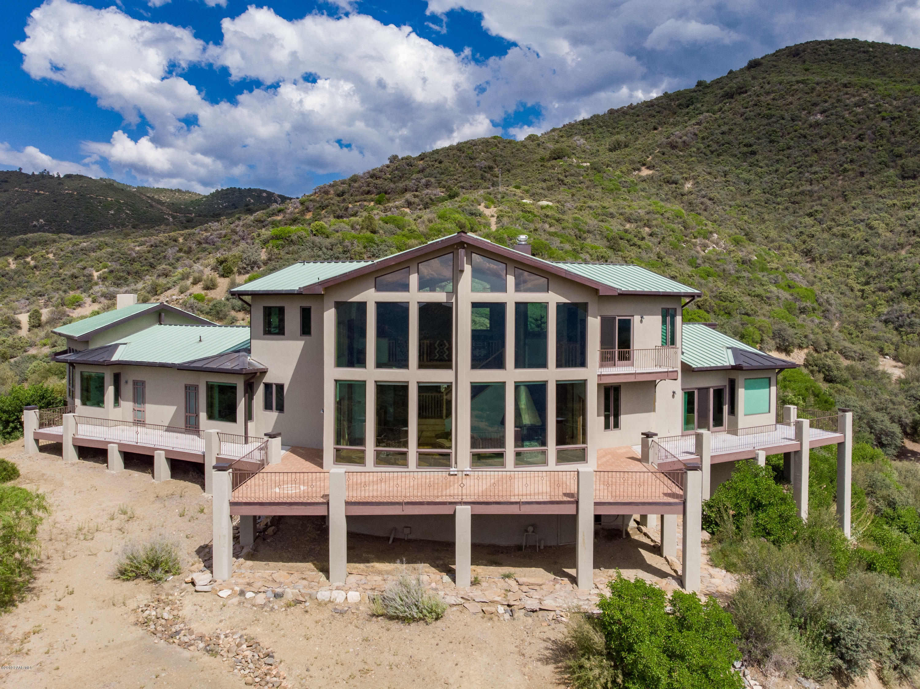 6001 W Copper Basin Road, Prescott, Arizona