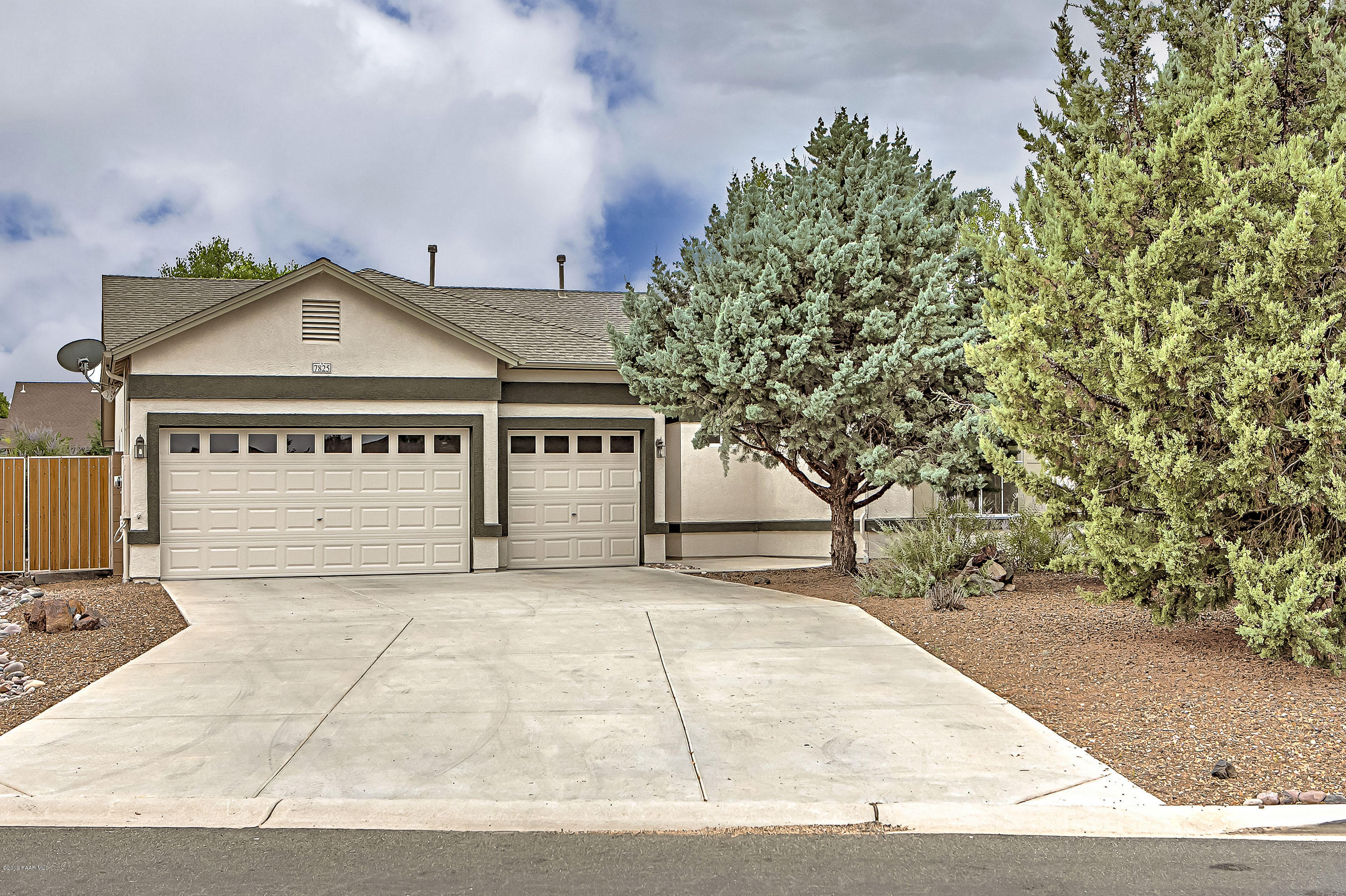 One of Prescott Valley 4 Bedroom Homes for Sale at 7825 E Prickly Pear Path