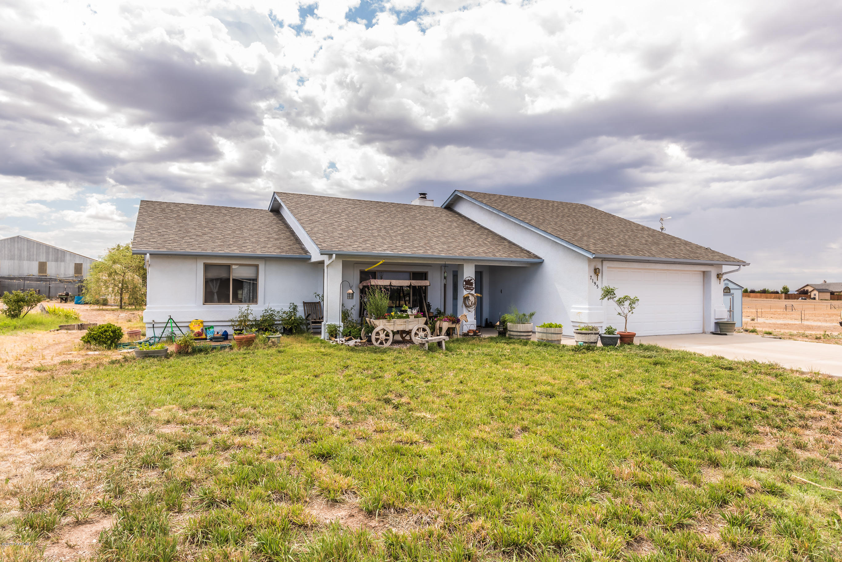 7195 E Whisper Ranch Road, Prescott Valley, Arizona