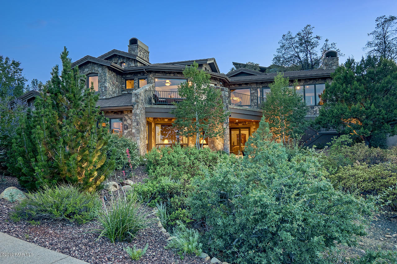 2153  Forest Mountain Road, Prescott, Arizona