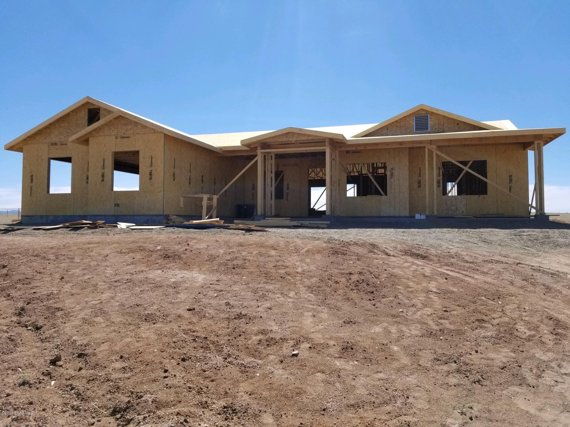 10520 N Ariat Drive, Prescott Valley, Arizona
