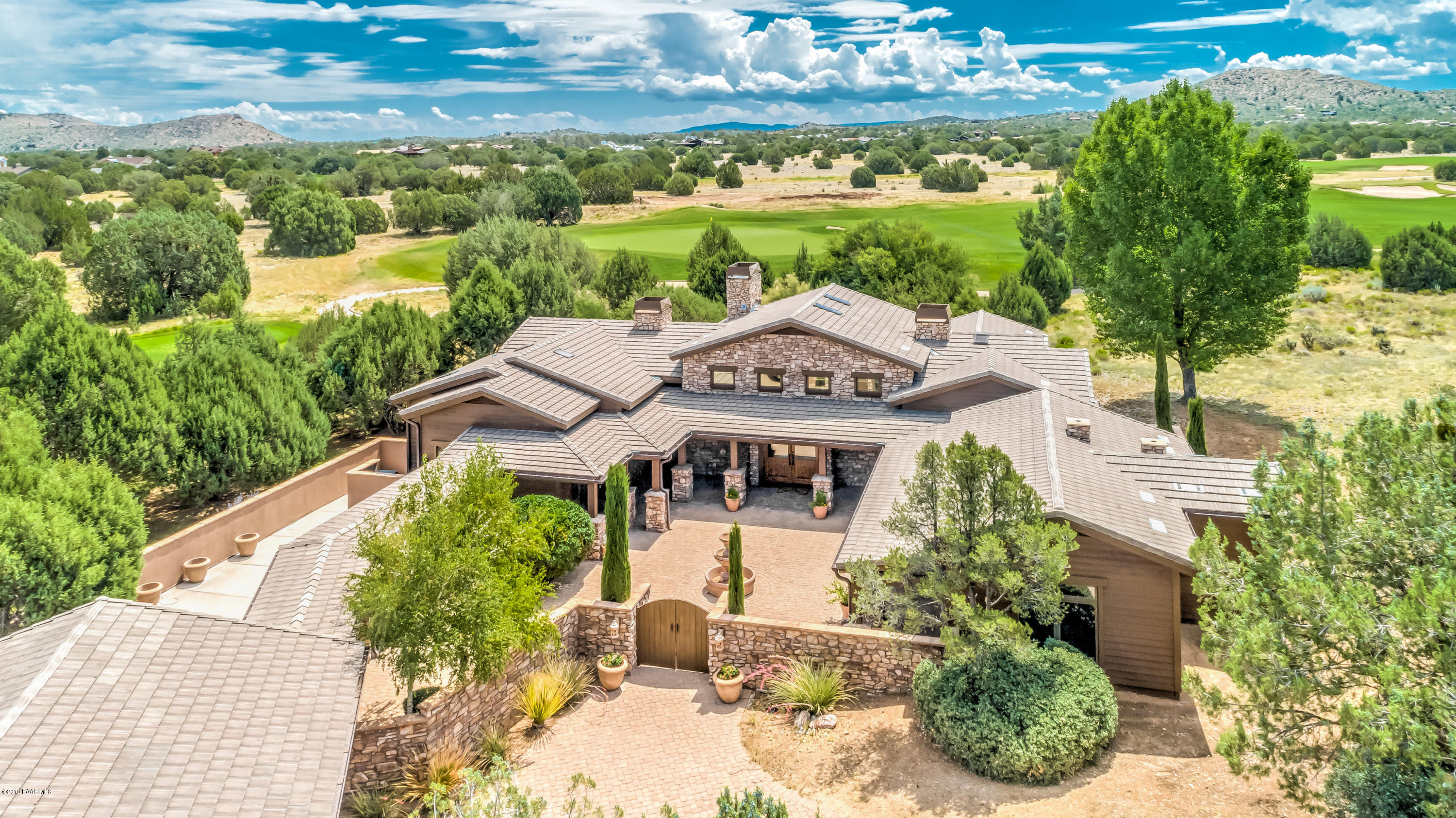 15345 N Badlands Circle, Prescott, Arizona