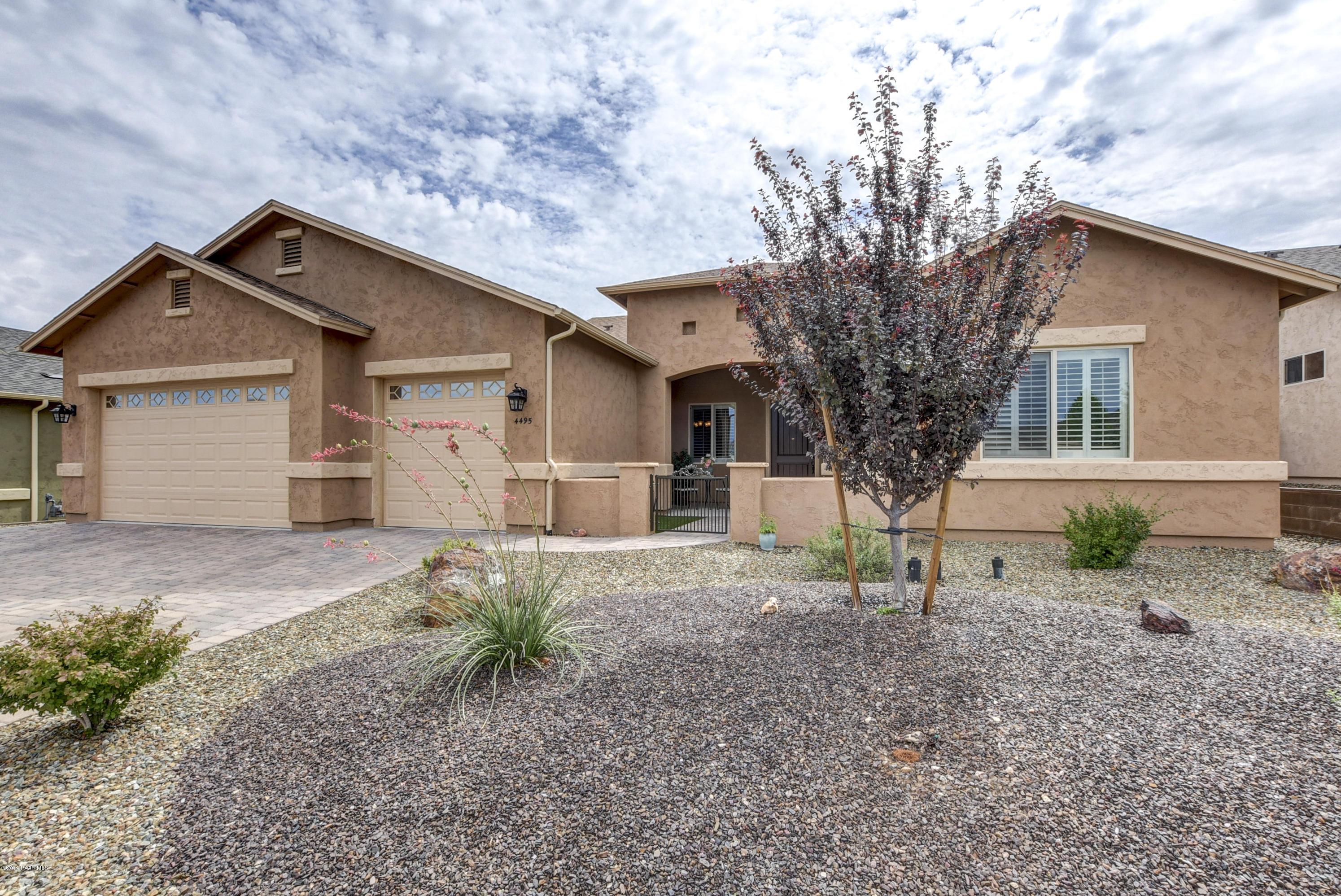 Photo of 4495 Cambridge, Prescott Valley, AZ 86314