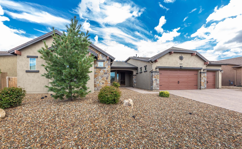 8387  Pepperbox Road, Prescott Valley, Arizona