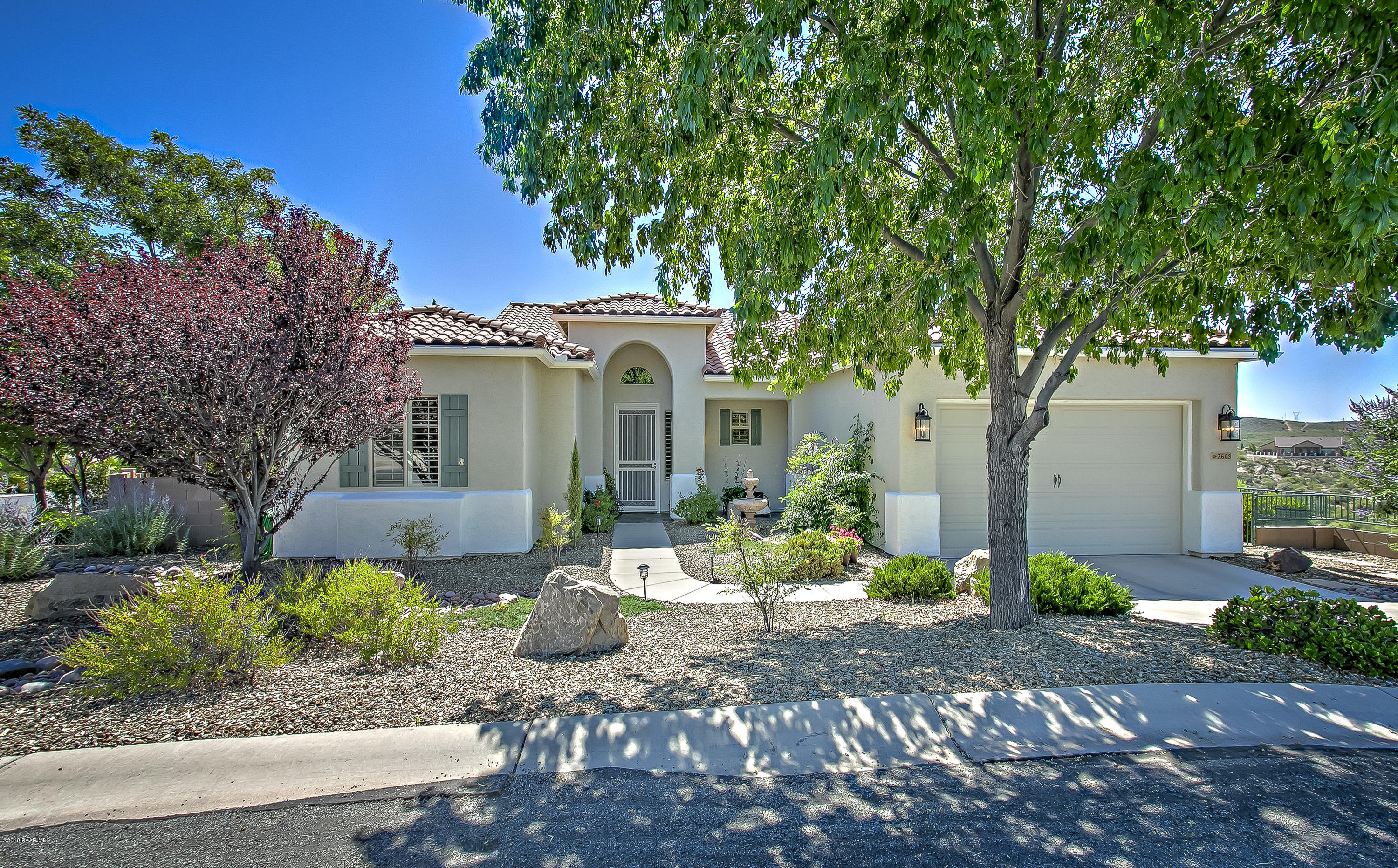 7605 E Bravo Lane, Prescott Valley, Arizona
