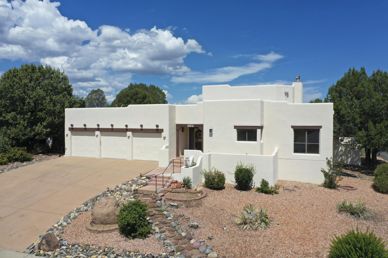 Photo of 1564 Eagle Ridge, Prescott, AZ 86301
