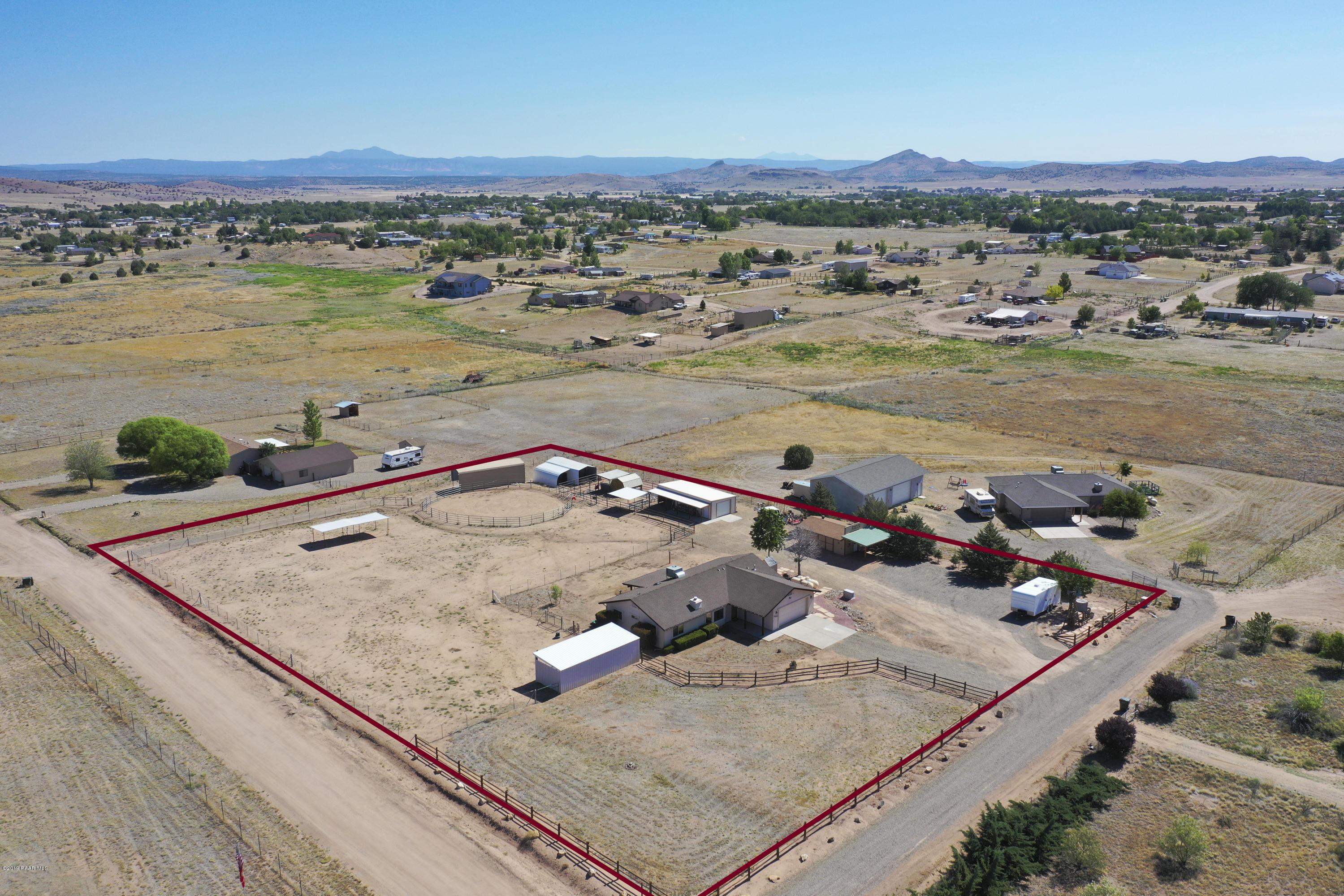 Photo of 2605 Cobey Joe, Chino Valley, AZ 86323