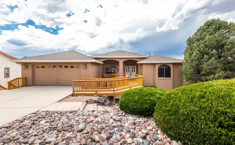 Photo of 1536 Hawkeye Ridge, Prescott, AZ 86301