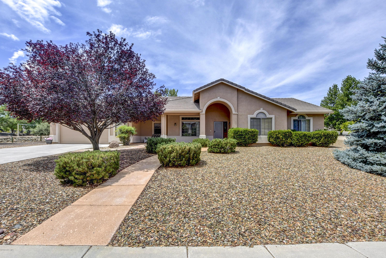 Photo of 1608 Eagle View, Prescott, AZ 86301