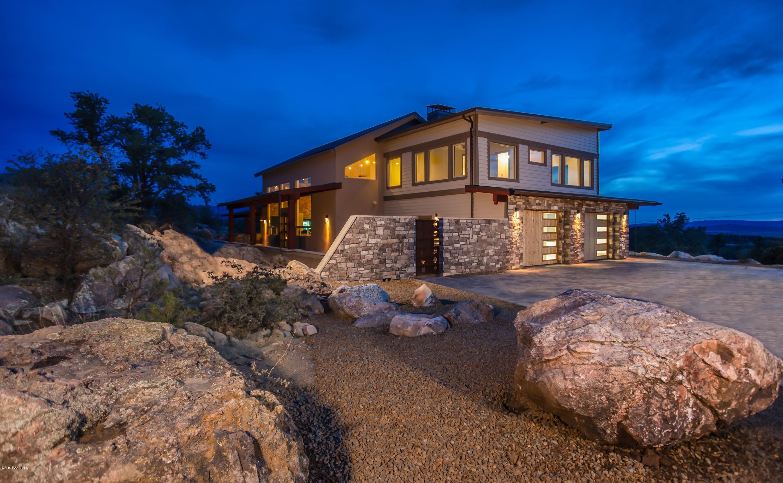 12955 W Cooper Morgan Trail, Prescott, Arizona
