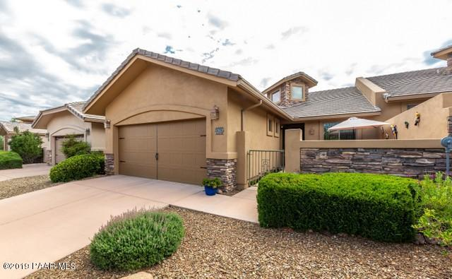 1267  Crown Ridge Drive, one of homes for sale in Prescott
