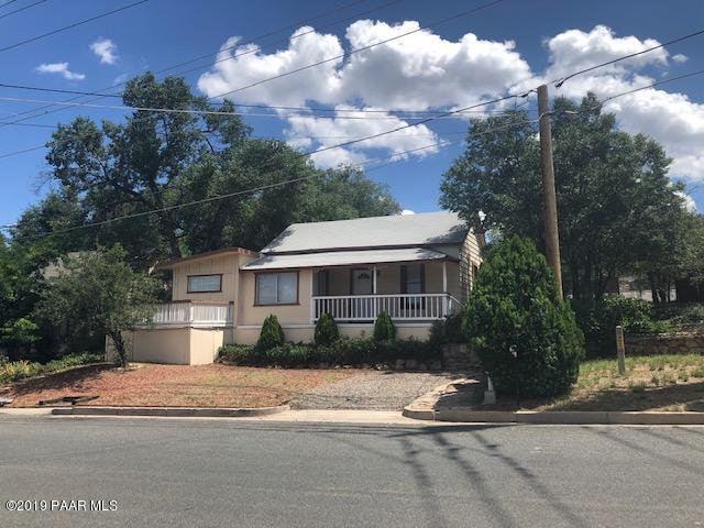 627 S Granite Street, Prescott, Arizona