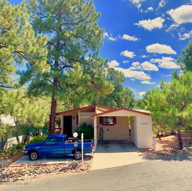 2084  Prescott Canyon Circle Circle, Prescott in Yavapai County, AZ 86301 Home for Sale