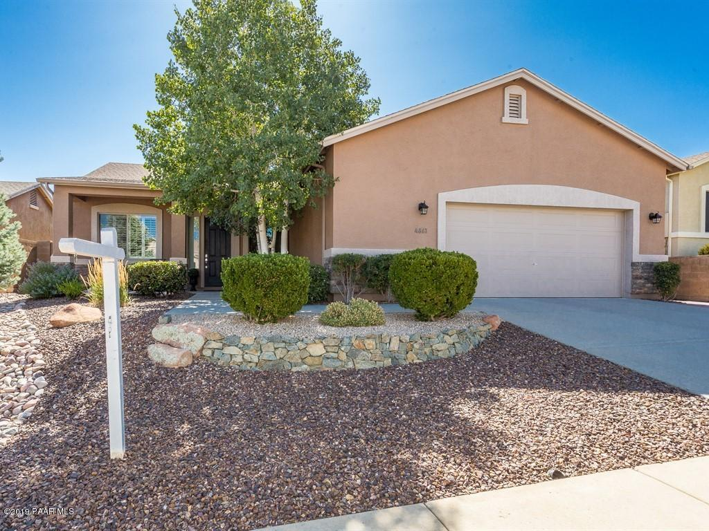 Photo of 4661 Kirkwood, Prescott Valley, AZ 86314