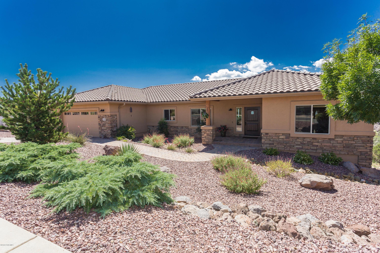 Photo of 4420 Hornet, Prescott, AZ 86301