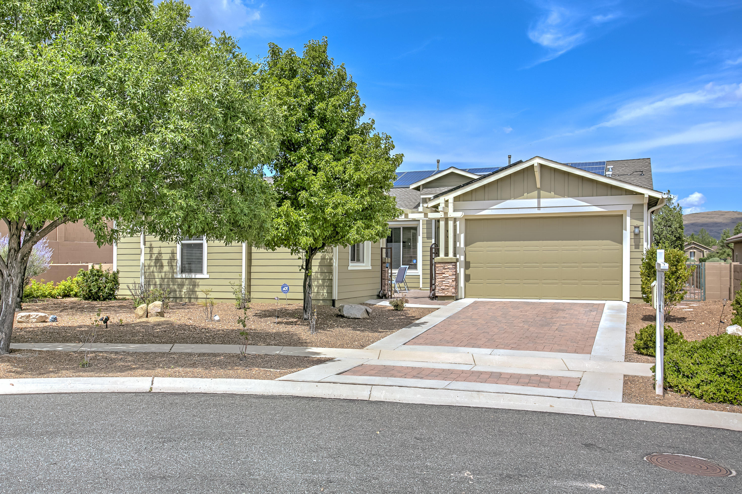 7426 E Beaver Valley Road, Prescott Valley, Arizona