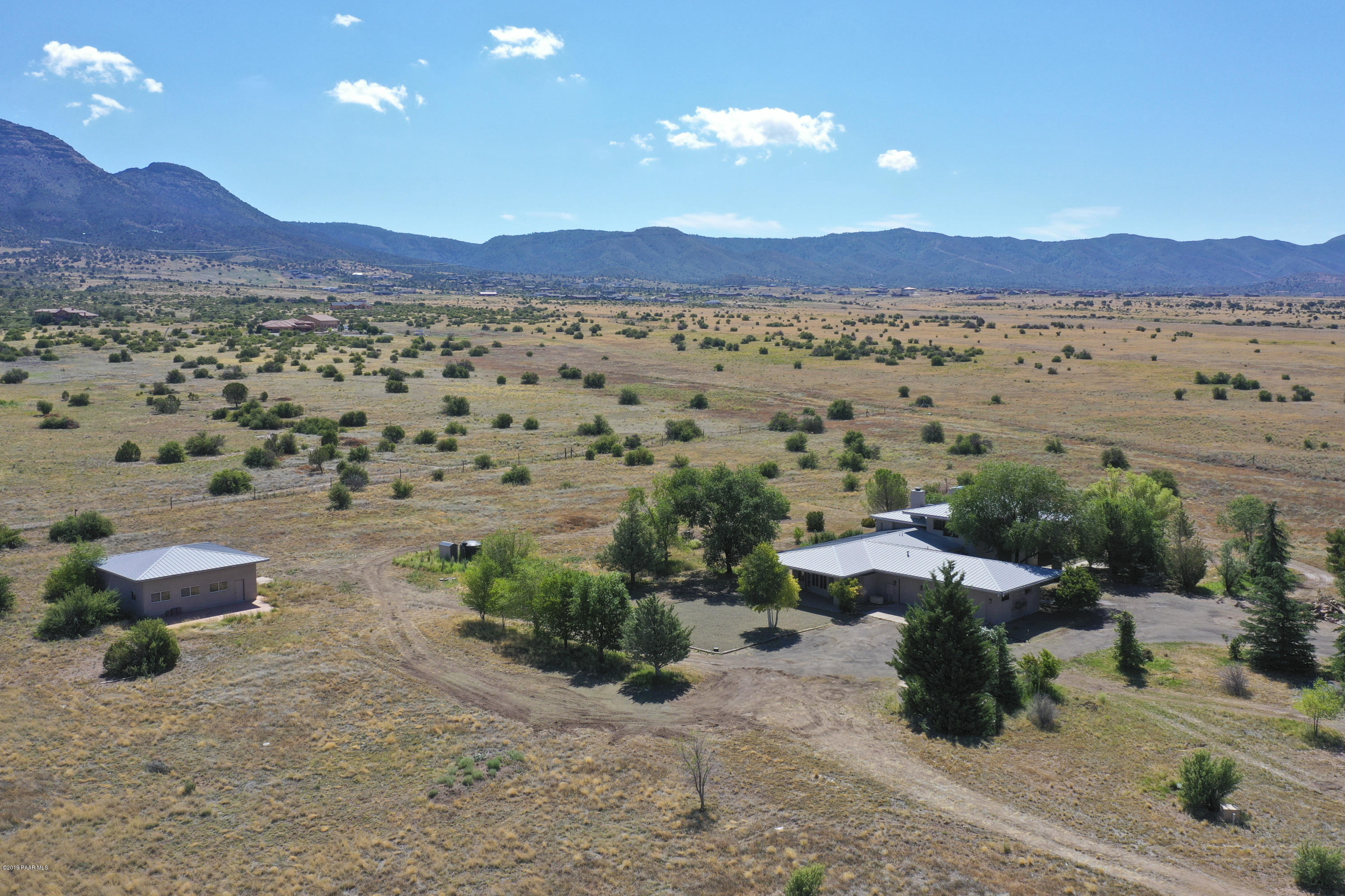 13015 E Mingus Vista Drive, one of homes for sale in Prescott Valley