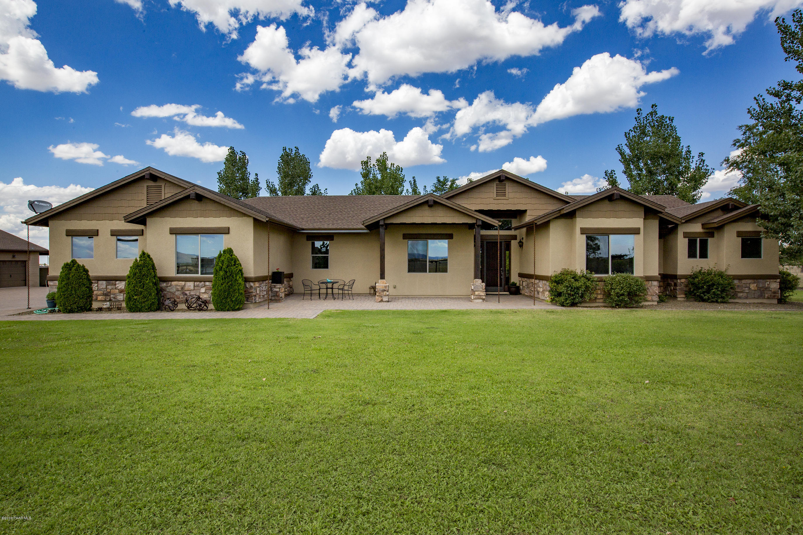 8700  Windmill Acres Road, Prescott Valley, Arizona