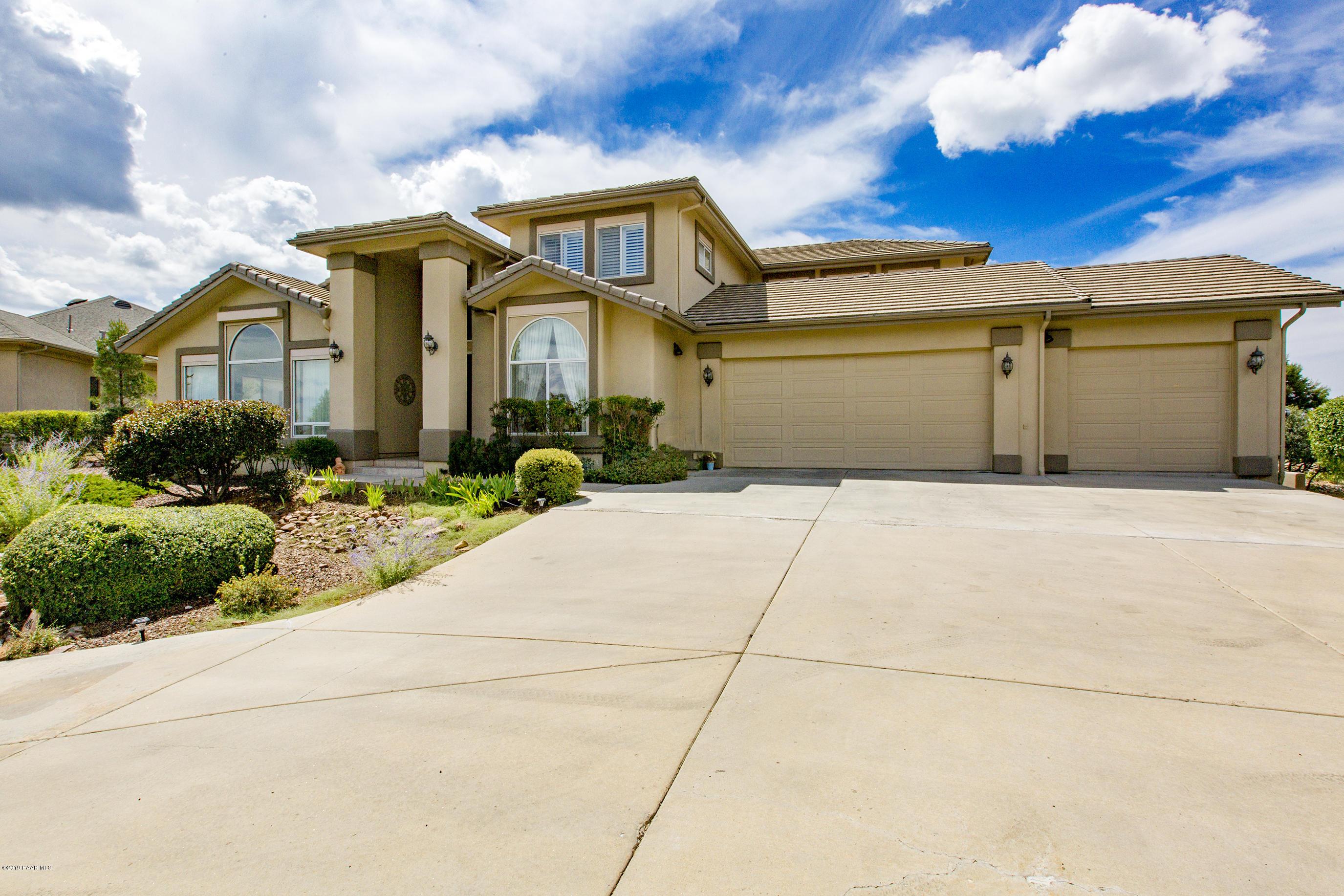 Photo of 1496 Eagle Crest, Prescott, AZ 86301