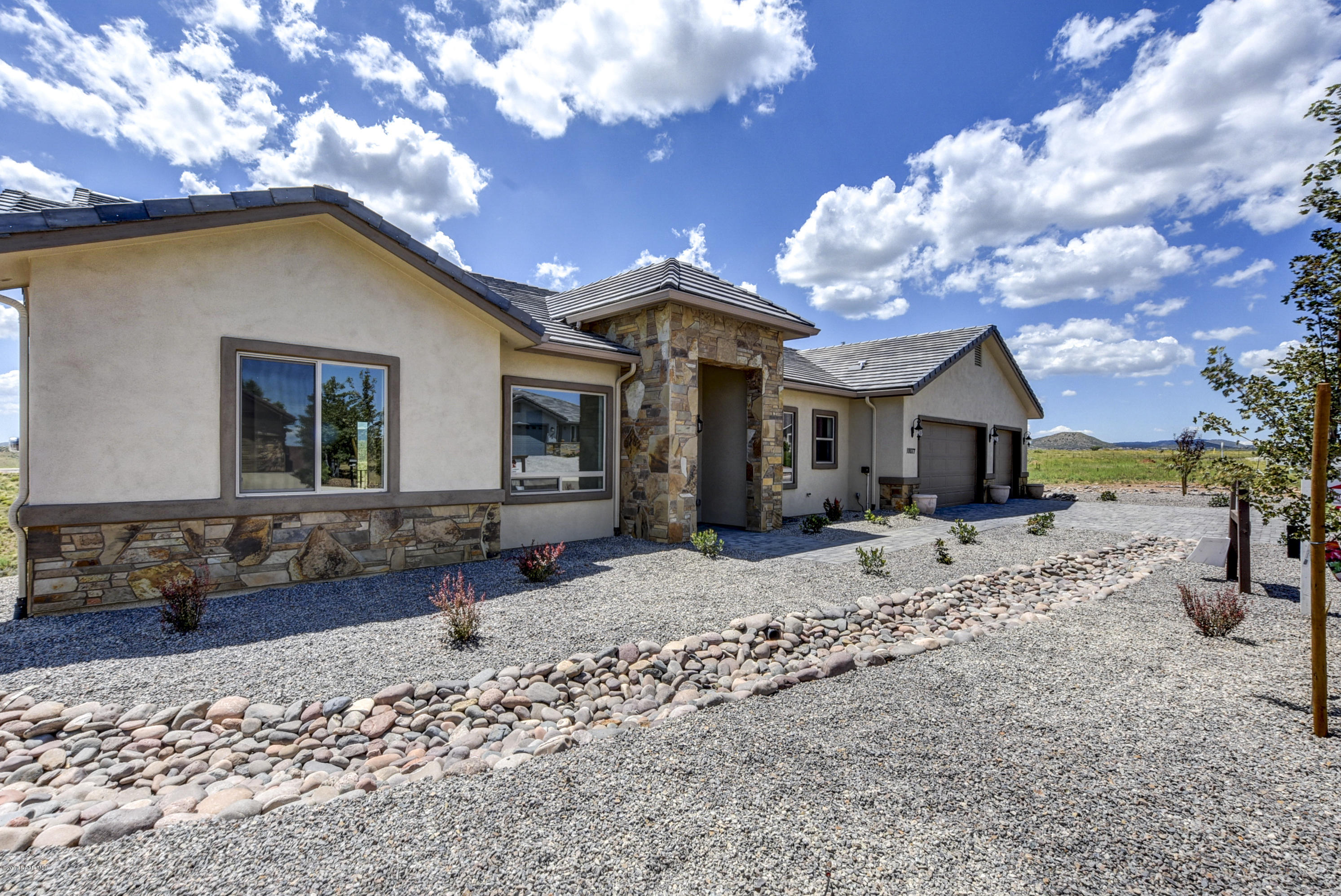 10077  Buck Haven Circle, Prescott Valley, Arizona