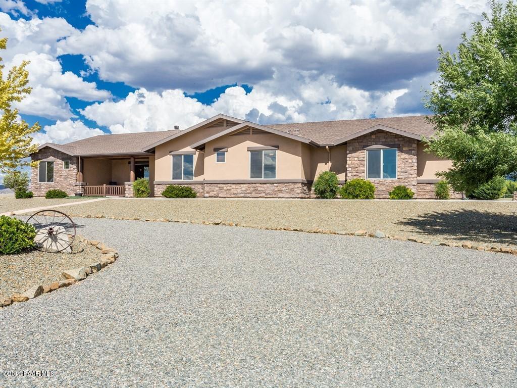 11425 N Antelope Meadows Drive, Prescott Valley, Arizona