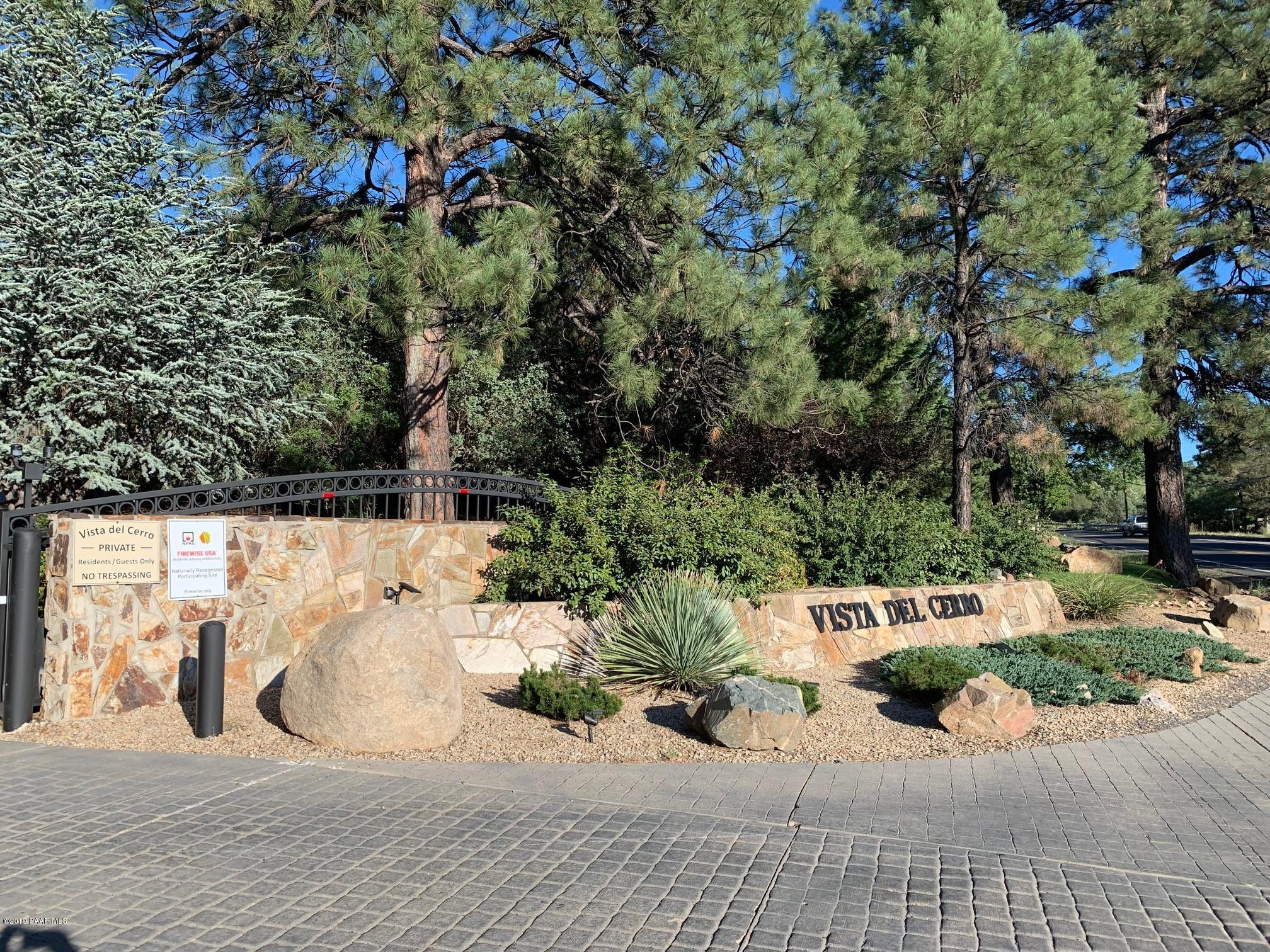 2300 W Loma Vista Drive, Prescott in Yavapai County, AZ 86305 Home for Sale