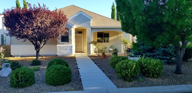 7961 E Knots Pass, Prescott Valley, Arizona