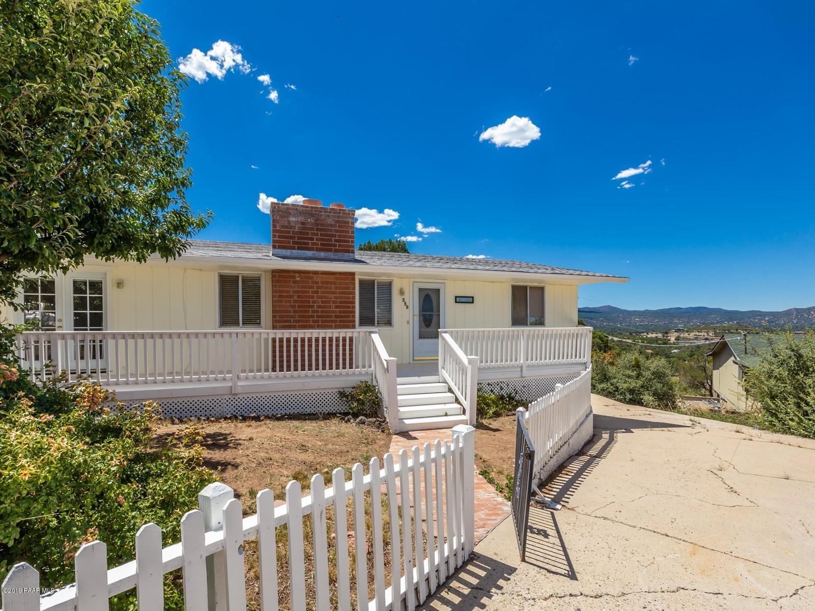 Photo of 558 Bradshaw, Prescott, AZ 86303